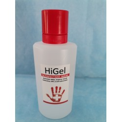 Dezinfectant gel de  maini HI GEL 100ml